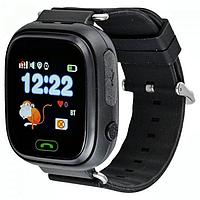 Смарт часы Q90 для детей Smart Watch Kid с GPS трекером Оригинал Гарантия!!
