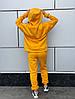 Теплый спортивный костюм на флисе, фото 6