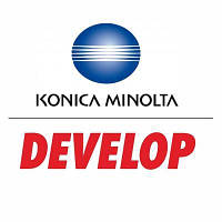 Запчасть LABEL BIZHUB C224E Konica Minolta / Develop (A5C4940100)