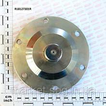 R18127301 Ступиця металева в зборі   UFO TZAR 600