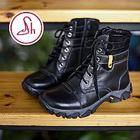 Як правильно вибрати дитяче зимове взуття