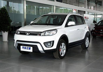 Great Wall Haval M4 2013-