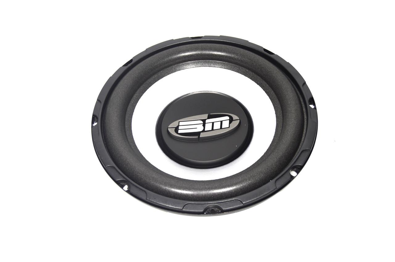 """10"""" Сабвуфер BOSCHMANN BM Audio V-1040XYB 400W"""