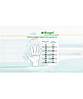 Перчатки хирургические латексные стерильные Biogel® Surgeons, размер 8.5 (1 пара), фото 3