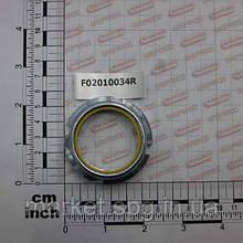 F02010034 Гайка самоблокуюча металева  UFO TZAR 600