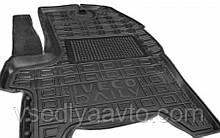 Коврики в салон Iveco Daily C15 с 2016 г. (Avto-Gumm)