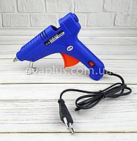 Клеевой пистолет с выключателем