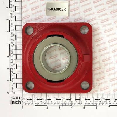 F04060013 Підшипник з корпусом металевий UFO 600 TZAR