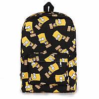 Рюкзак с рисунком, СС-6469-00