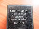 Реле стеклоочистителей MR122496 993182 Pajero Sport 00- Mitsubishi, фото 3