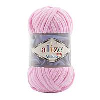 Velluto (Велюто) - 31 світло рожевий