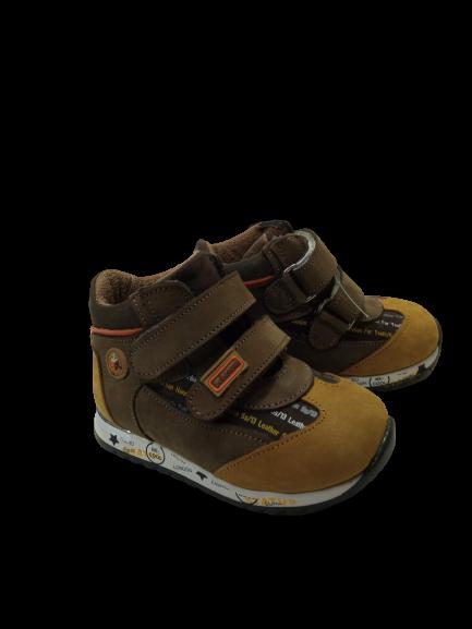 Ботинки для мальчика Bebetom 21-344 размер 20