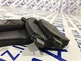 Тормозные колодки передние Mercedes W212, S212 A0074201620, фото 2