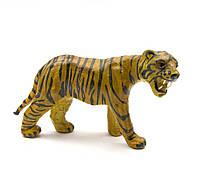 Тигр кожа 11,5х21,5х5см (22416)