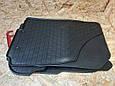 Резиновые коврики в автомобиль Volkswagen Polo (sedan) 2009- (Stingray), фото 2
