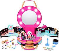 Игровой набор L.O.L. Lol Surprise J.K. Hair Salon Лол Салон красоты с куклой 50+ сюрпризов 571322