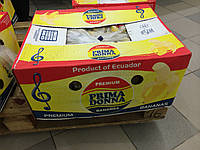 Банановый Ящик