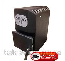Swag Air-200 печь дровяная Украина