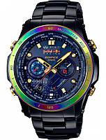 Мужские часы Casio Edifice EQW-T1010RB-2AER оригинал