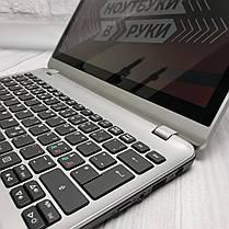 "Ноутбук Acer V5-122p 12"" (A6-1450 / DDR3 6GB / SSD M.2 128 Gb / HD 8250), фото 3"