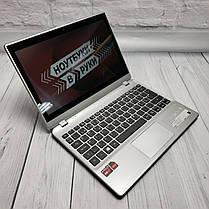 "Ноутбук Acer V5-122p 12"" (A6-1450 / DDR3 6GB / SSD M.2 128 Gb / HD 8250), фото 2"