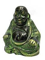 Хотей бронзовый сидящий (30982)