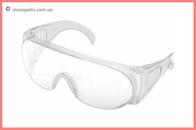 Очки защитные Vita - Озон, фото 2
