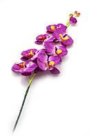 Цветок орхидеи 90см (19317)