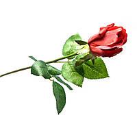 """Цветок """"Роза"""" 55см (26391)"""