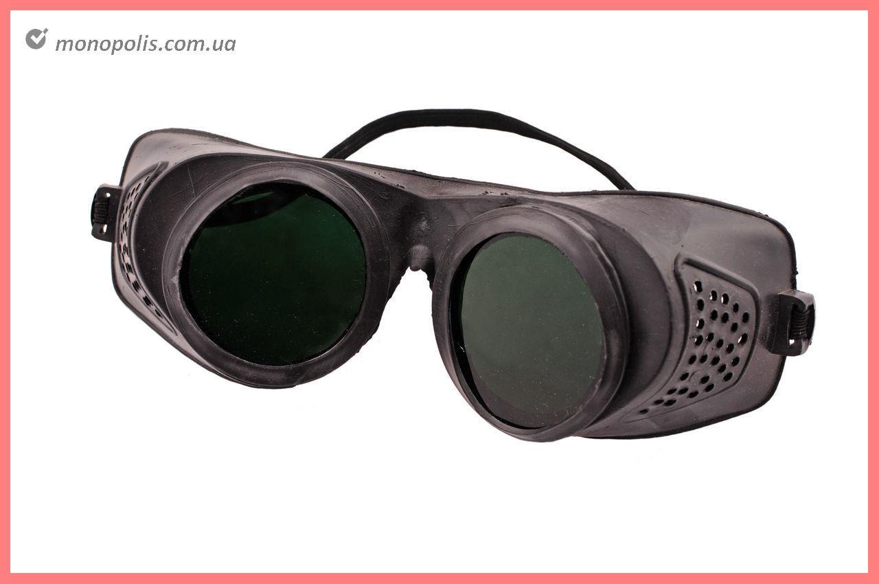 Окуляри захисні Vita - сітка (Г2)