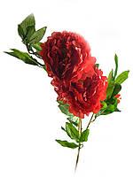 """Цветы """"Пион"""" 105см (26420)"""