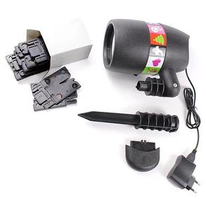 Лазерний проектор STAR Shower SLIDE № 87, фото 2