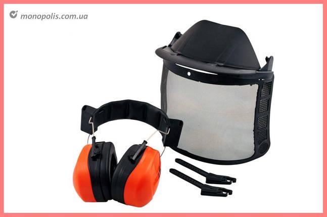 Щиток Vita - сітка з навушниками 31 db, фото 2