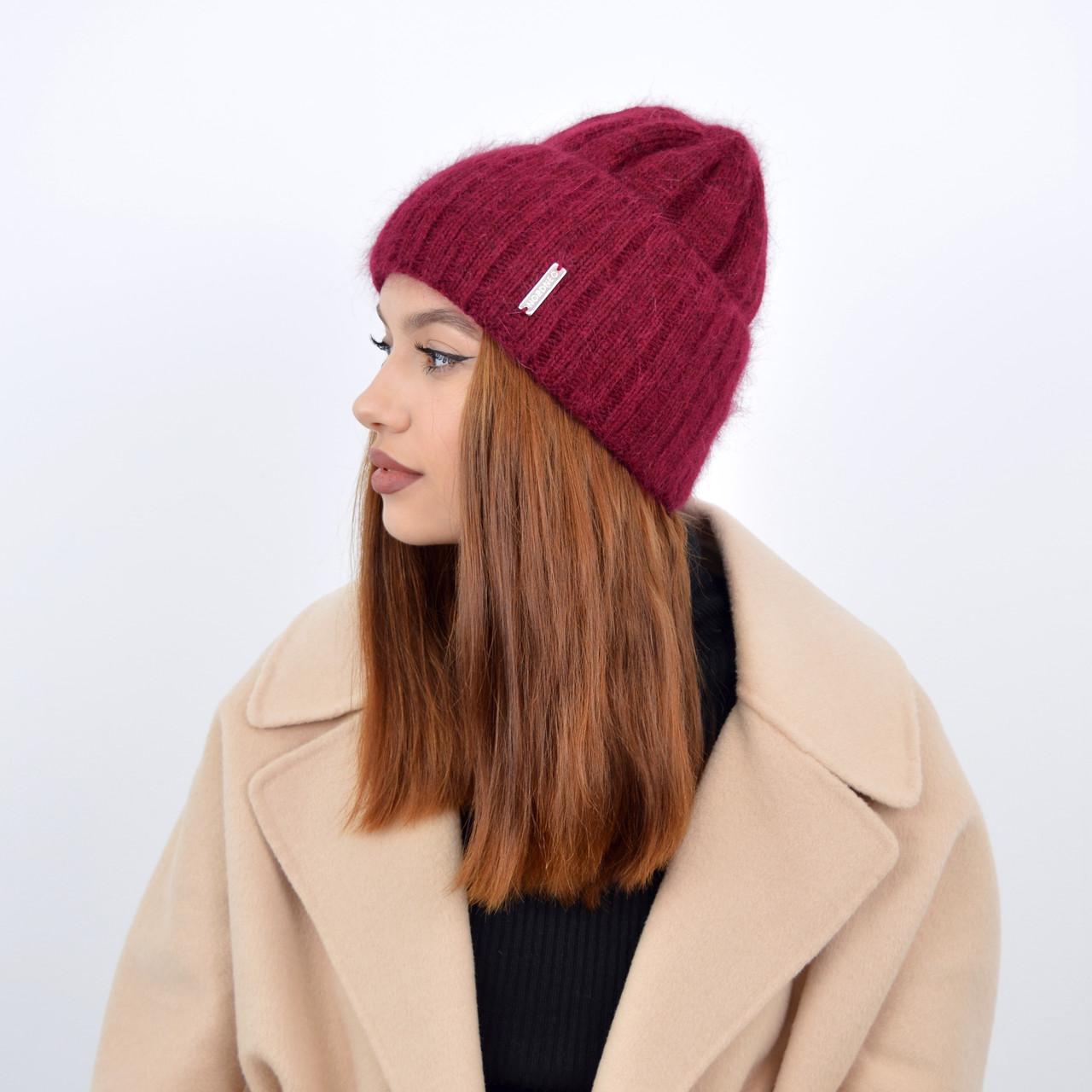 шапки оптом женскае