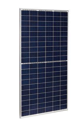 Risen 340 W солнечная панель RSM144-6-340Р Half Cell 5ВВ  поликристаллическая
