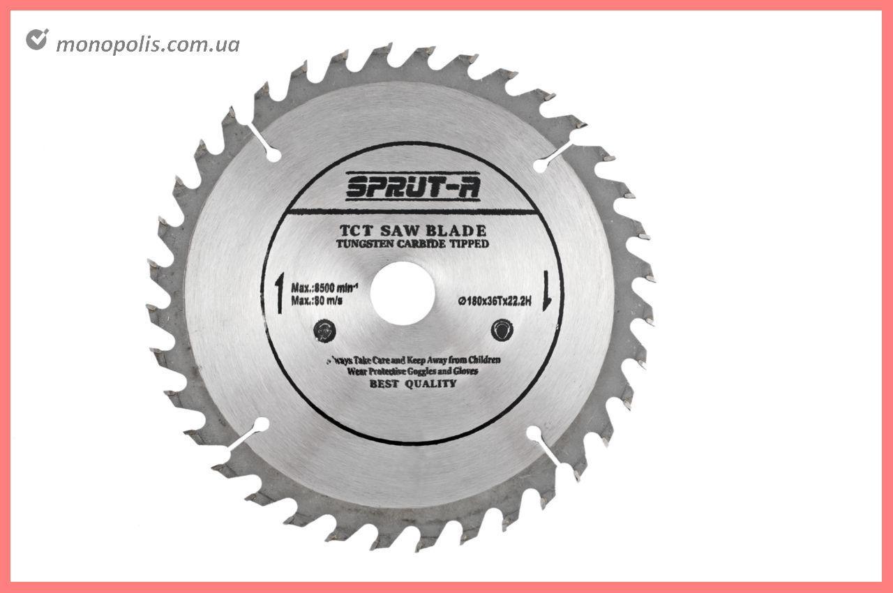 Диск пиляльний Pilim - 180 х 60T х 22,2 мм