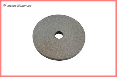 Круг керамика ЗАК - 80 х 20 х 20 мм (14А F80) серый