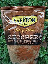 Сахар тростниковый Everton 1 кг