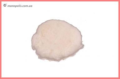 Круг полировальный овчина Pilim - d=125 мм, на липучке