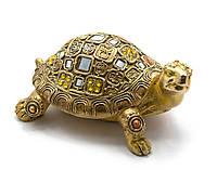 Черепаха 19х14,5х9,5см (25301)