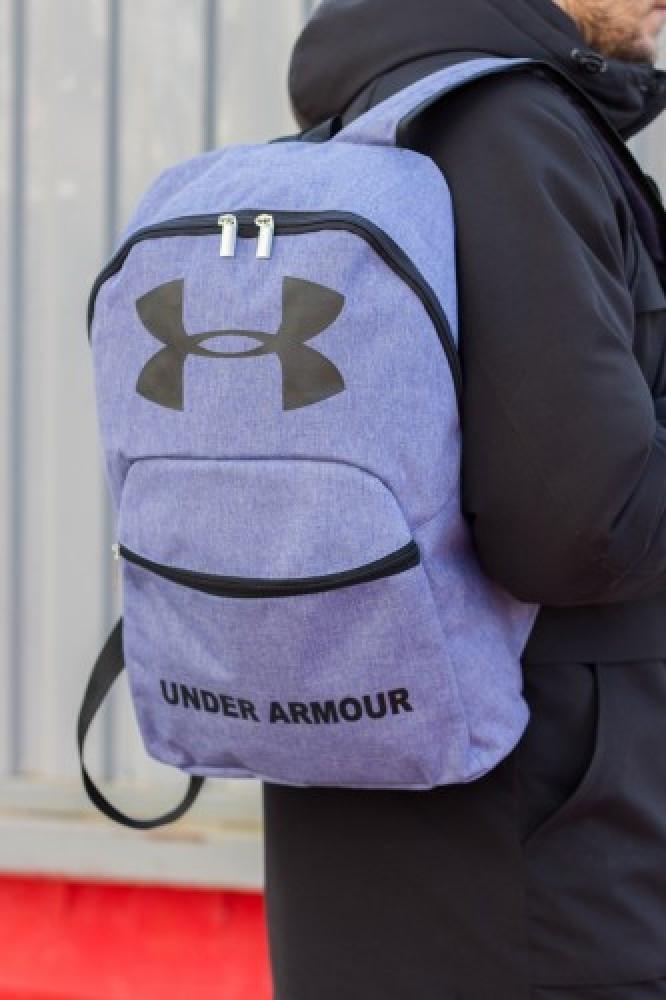 Рюкзак Under Armor фиолетовый меланж