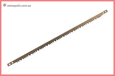 Полотно ножовочное по дереву Mastertool - 530 мм
