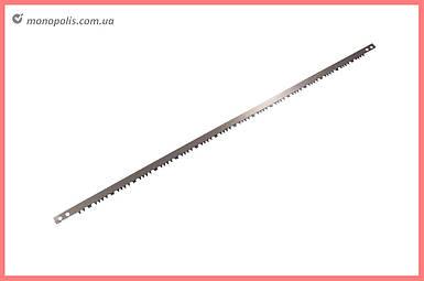 Полотно ножовочное по дереву Mastertool - 760 мм