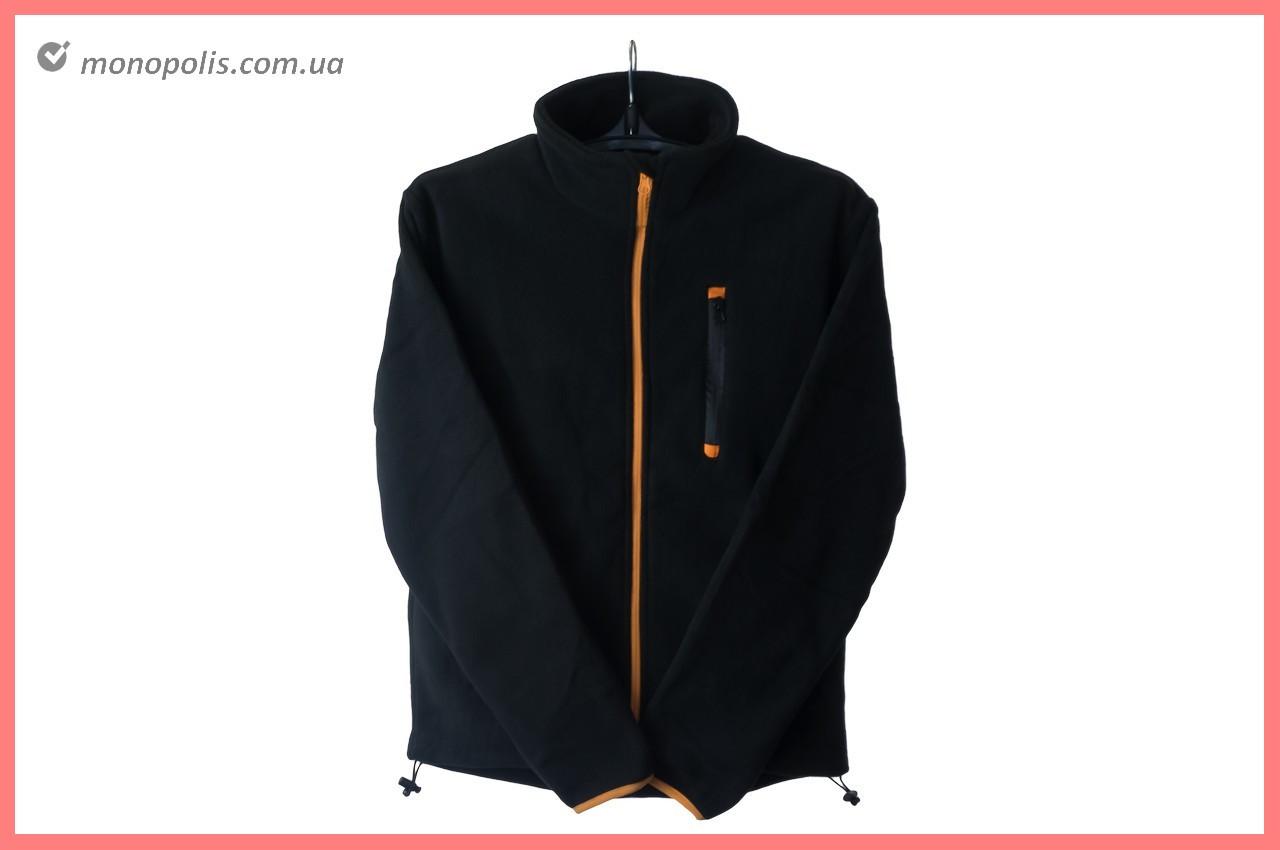 Блуза флісова NEO - S/48 чорна