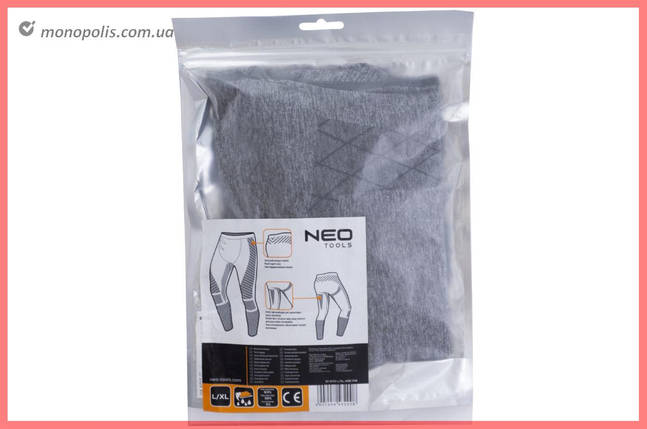 Термоактивные кальсоны NEO - L54 / XL56, фото 2