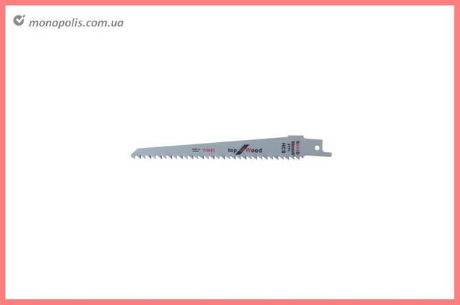 Полотно пильное для пилы сабельной Рамболд - S644D (2 шт.), фото 2
