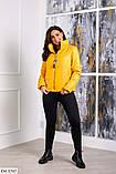 Куртка осень- весна (размеры 48-62) 0256-81, фото 5