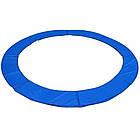 Защита накидка на пружины батута 244-252 см из ПВХ (8 фт), фото 2