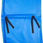 Защита накидка на пружины батута 244-252 см из ПВХ (8 фт), фото 6