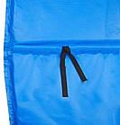 Защита накидка на пружины батута 244-252 см из ПВХ (8 фт), фото 5